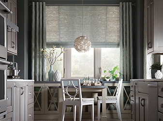 Graber window fashions