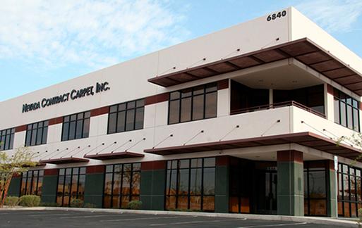 Nevada Contract Carpet in Las Vegas, NV